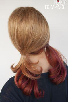 awesome hair on HairRomance.com