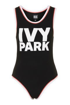 Ivy Park bodysuit