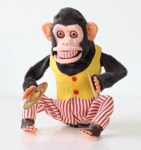 monkey-cymballs