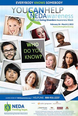 NEDAwareness 2013