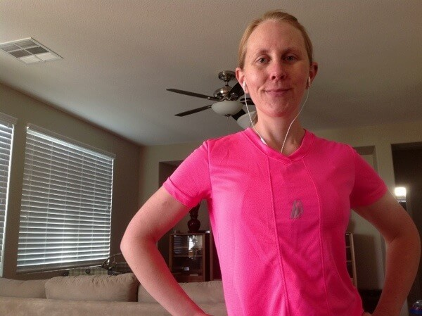 RaceReady StreamLine shirt