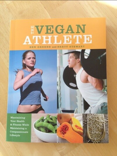 The Vegan Athlete