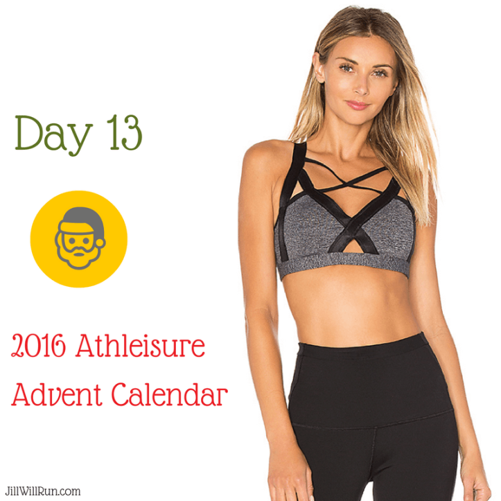 2016 Athleisure Advent - Day 13