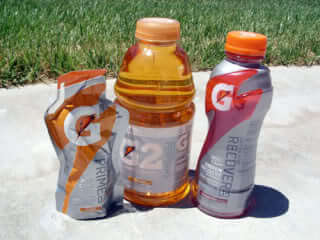Gatorade G Series
