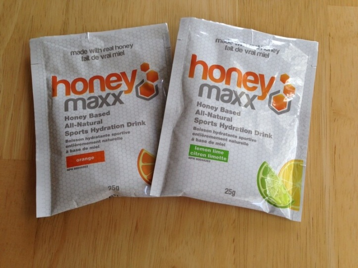 HoneyMaxx packets
