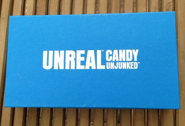 UNREAL Candy Unjunked Box
