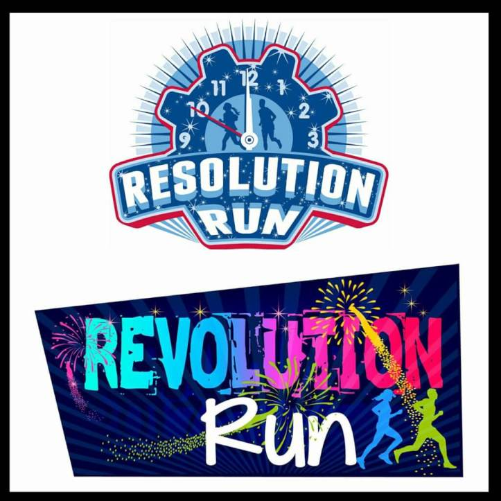 Resolution Run/Revolution Run