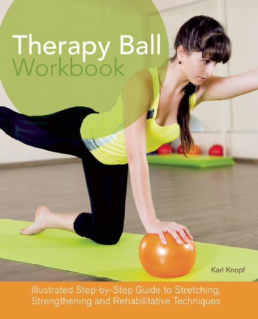 Therapy Ball Workbook