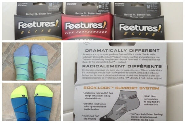 Feetures Socks