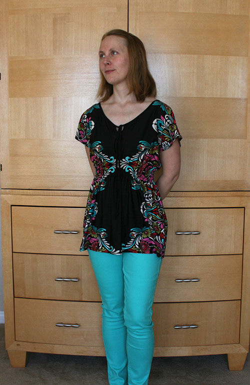 February 2013 Outfit