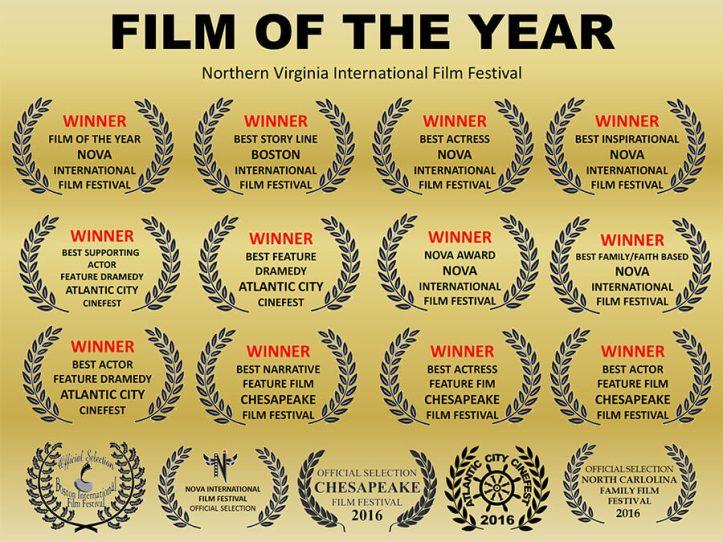 tri-awards