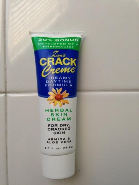 Zim's Crack Creme