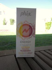 Phix box