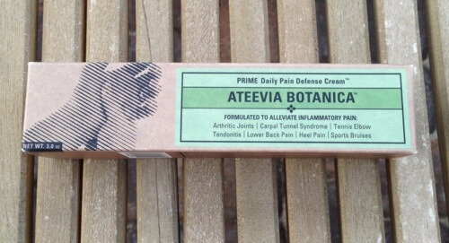 Ateevia Botanica