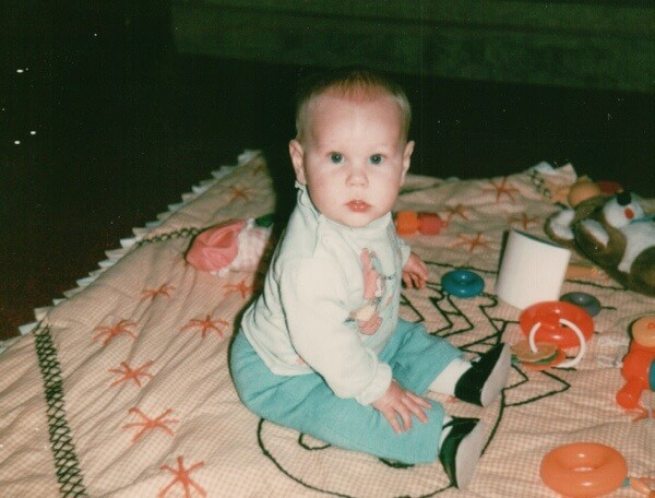Baby Jill