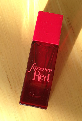 Forever Red perfume