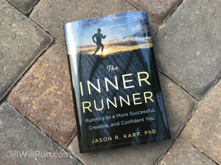 The Inner Runner by Jason Karp