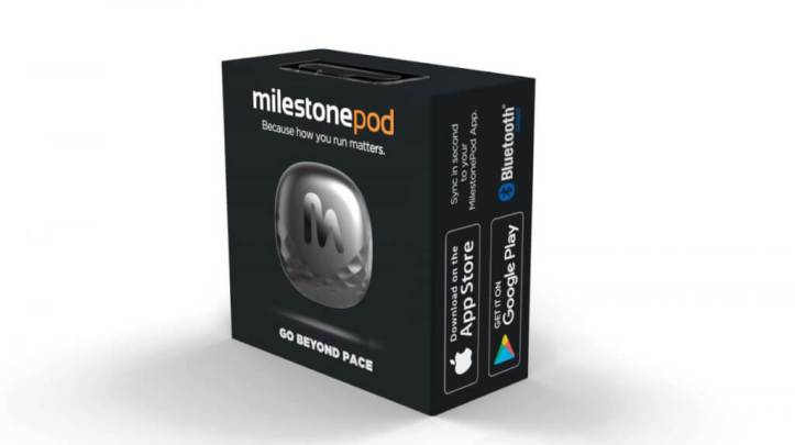 MilestonePod box