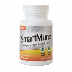 SmartMune bottle