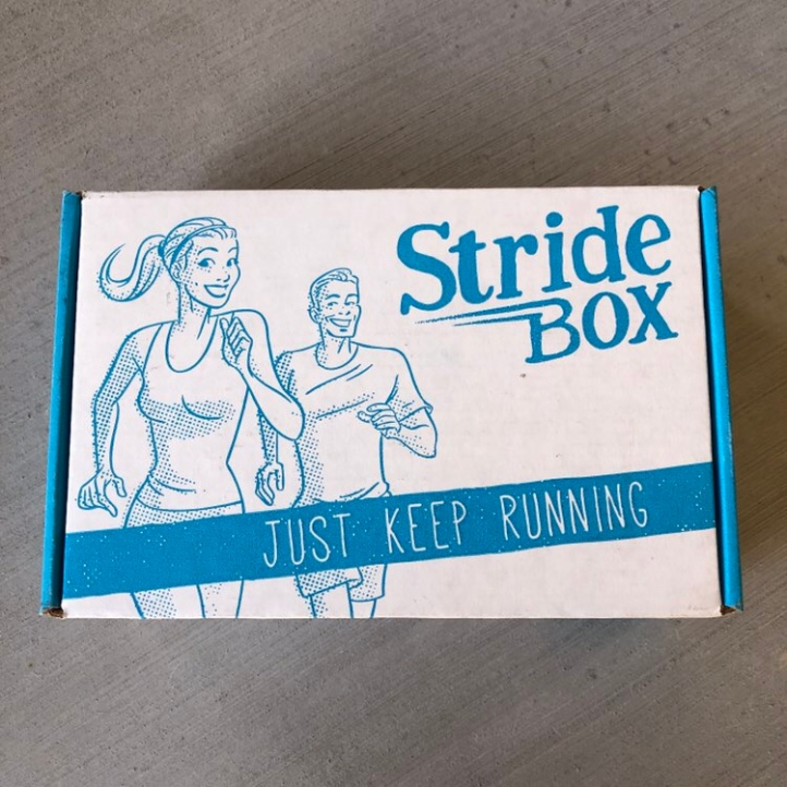 Stride Box