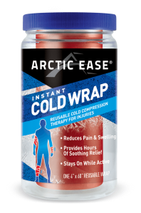 Arctic Ease - Red