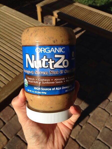 Nuttzo Original
