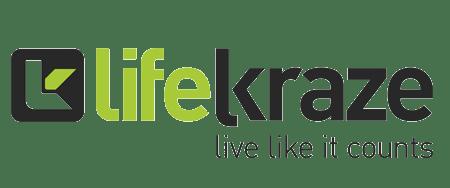 LifeKraze logo