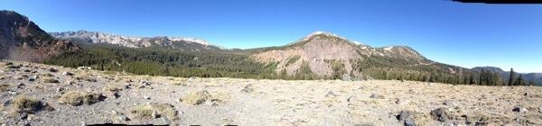 Panoramic Dome - Mammoth Lakes, CA