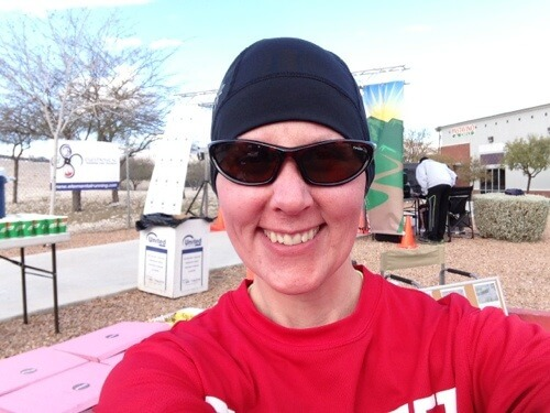 Post Love on the Run 5K