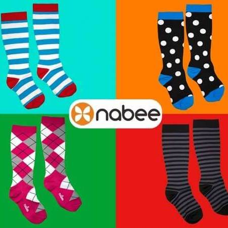 Nabee Socks collection
