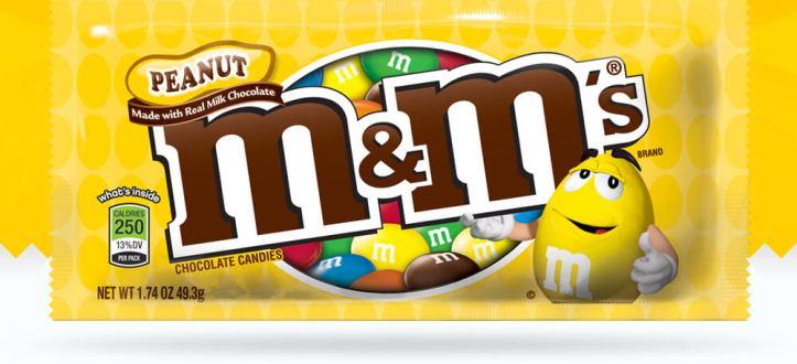 peanut-m-m
