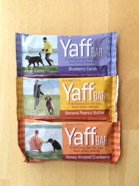Yaff Bars