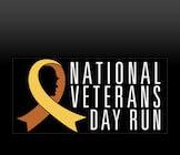 National Veterans Day Run