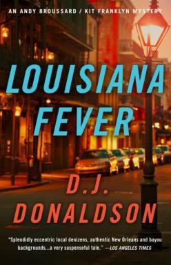 Lousiana Fever by DJ Donaldson
