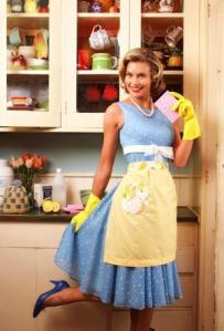 Traditional Housewife?