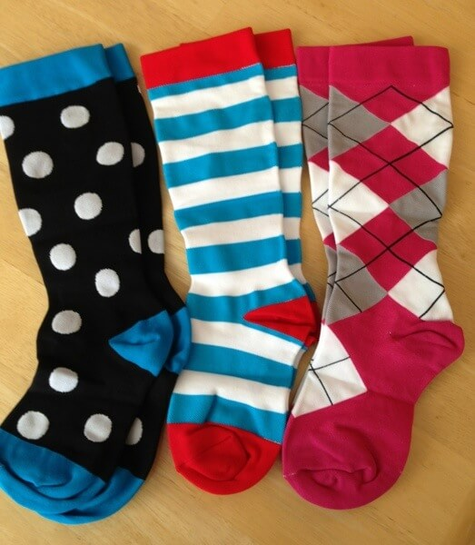 Nabee Socks