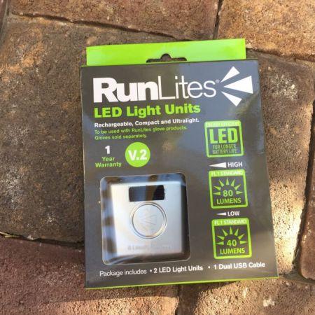 RunLites LED Light Units