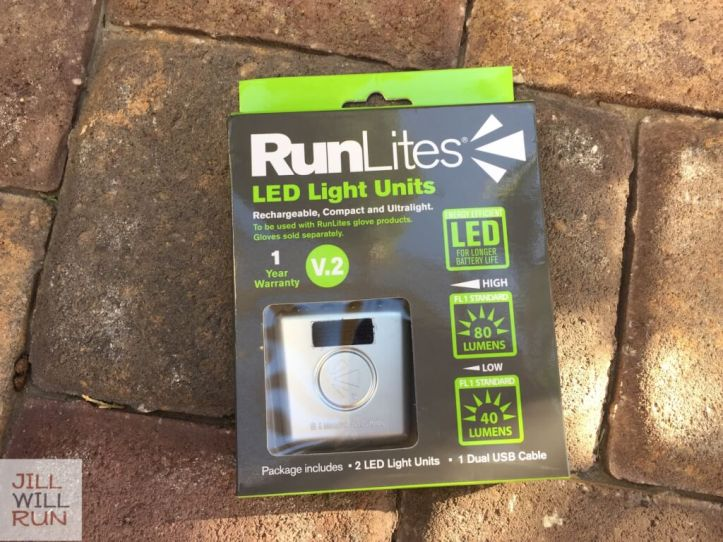 RunLites LED Light Units