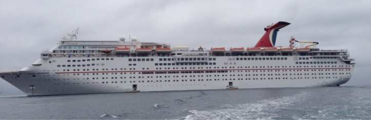 Carnival Cruise Imagination