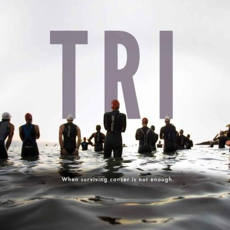 Poster for the film TRI