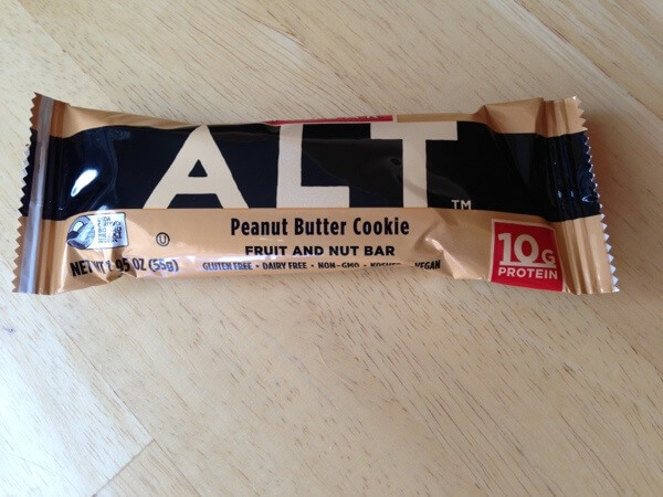 Larabar Alt Peanut Butter Cookie