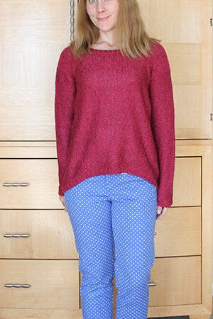Stitch Fix - Sweater