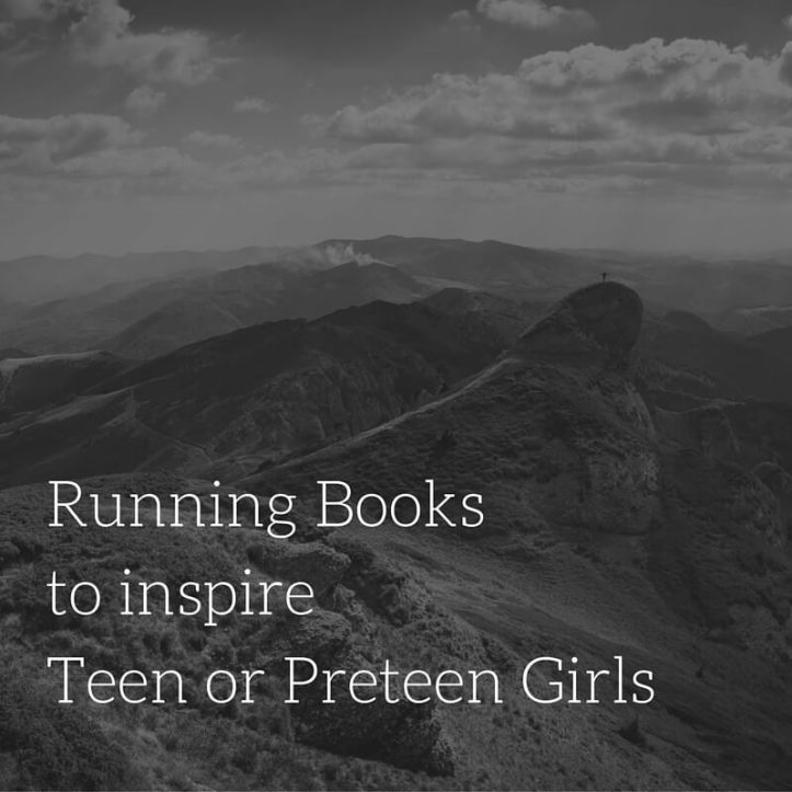 Running Books for Girls