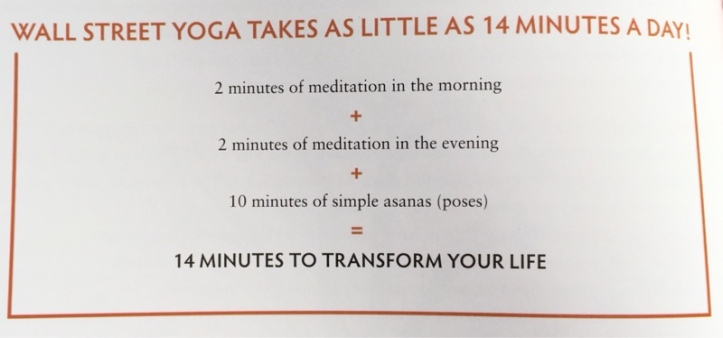 14 minutes to transform your life
