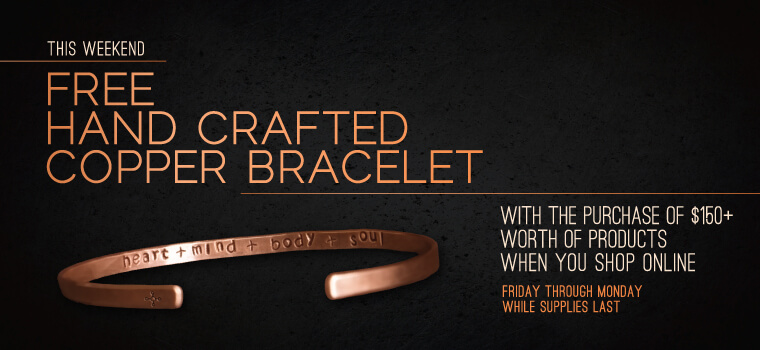 Tommie Copper Bracelet