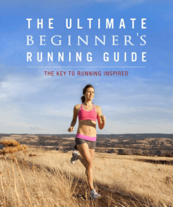 Ultimate Beginner's Running Guide