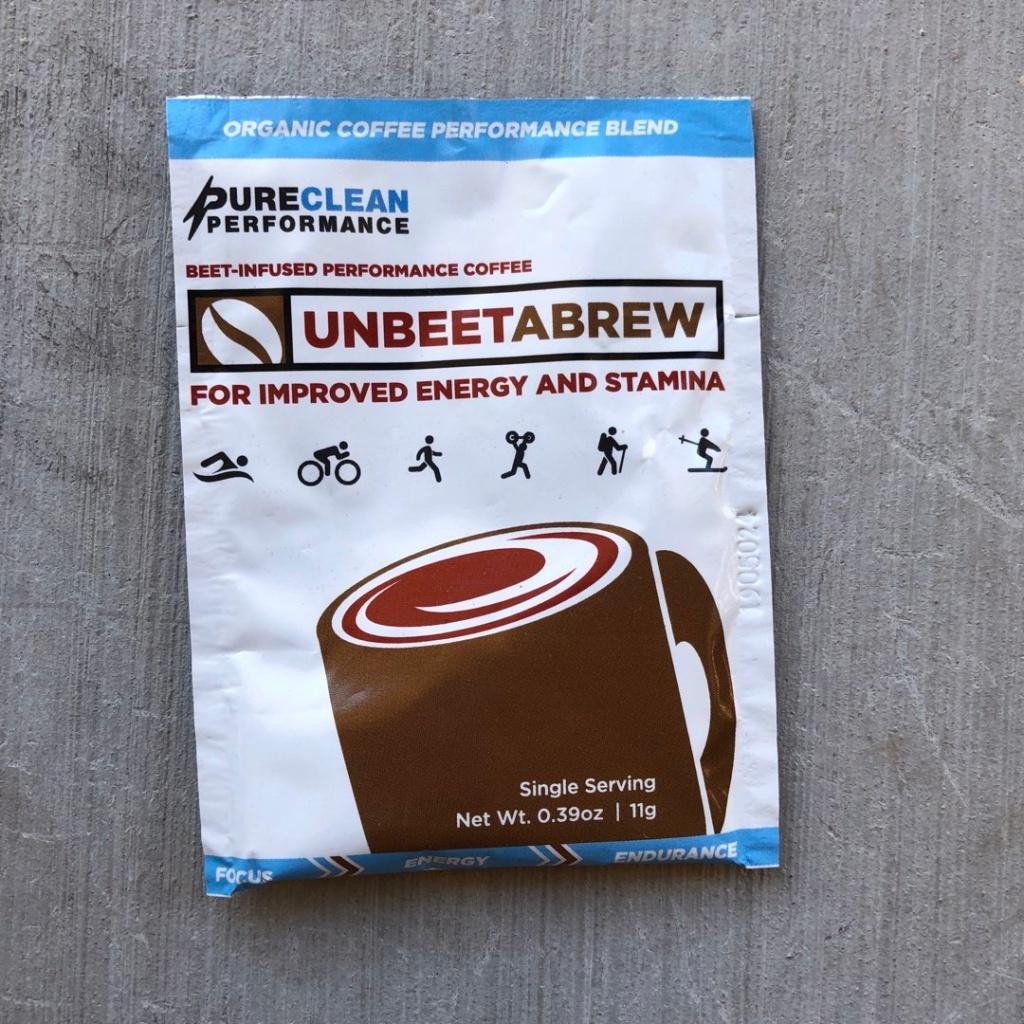 Unbeetabrew