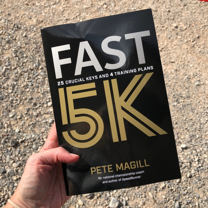 Fast 5k by Pete Magill