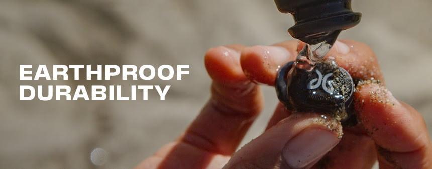 Earthproof Durability